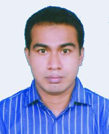Md. Sadrul Isalm Sarker