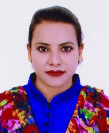 Sirajum Munira