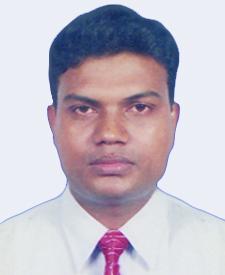 Md. Khairul Islam