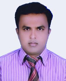 Md. Mostafizur Rahman Mondal