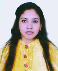 Tahmina Afroz