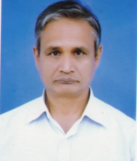 Dr. R.M. Hafizur Rahman