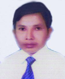 Mr. Nikhil Chandra Barman