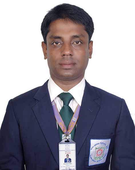 Md. Sarwar Ahmad