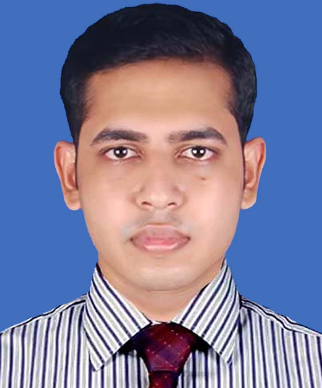 Eng. MD. Shahriar Aqif