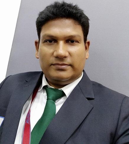 Md.Sohel Rana