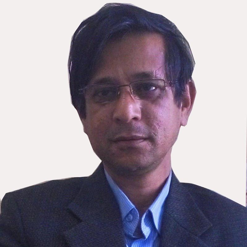 Prof.Dr. Abu Kalam Md. Farid Ul Islam