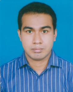 MD. Sadrul Islam Sarker