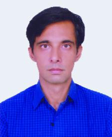 Md. Ali Rayhan Sarker