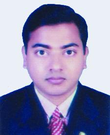 Dr. Md. Nazrul Islam