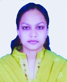 Marufa Rahman