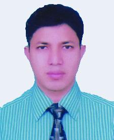 AKM Kazi Sazzad Hussain