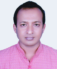 Md. Moshiur Rahman