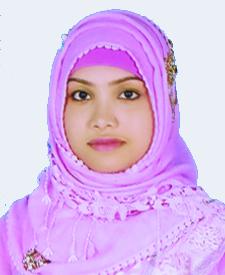 Arefa Sultana