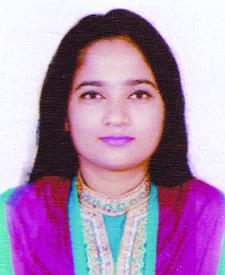 Mst. Jesmin Nahar