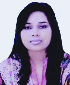 Mst. Ayrin Akhtar