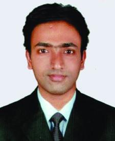 A. K. M. Mahmudul Haque