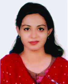 Jesmin Jhumur