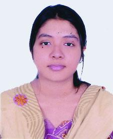 Farzana Zannat Toshi