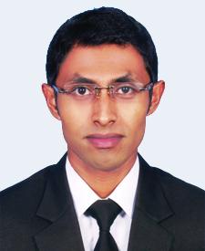 Md. Faisal-E-Alam