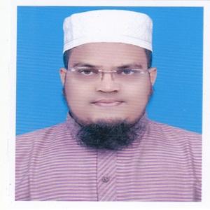 Raqib Uddin Ahammed