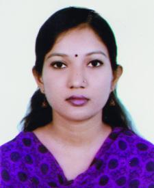 Dr. Sultana Taranum Nizamy