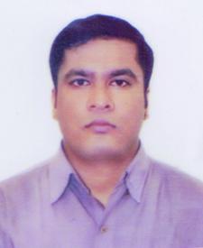Dr. Alok Kumar Das
