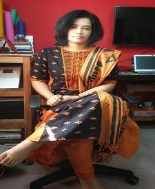 Niamun Nahar